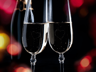 Romance & Bubbles